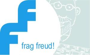 Frag Freud!